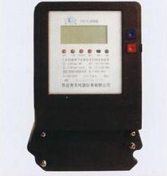 三相有功无功组合电能表DTS(X)2026  DSS(X)2026