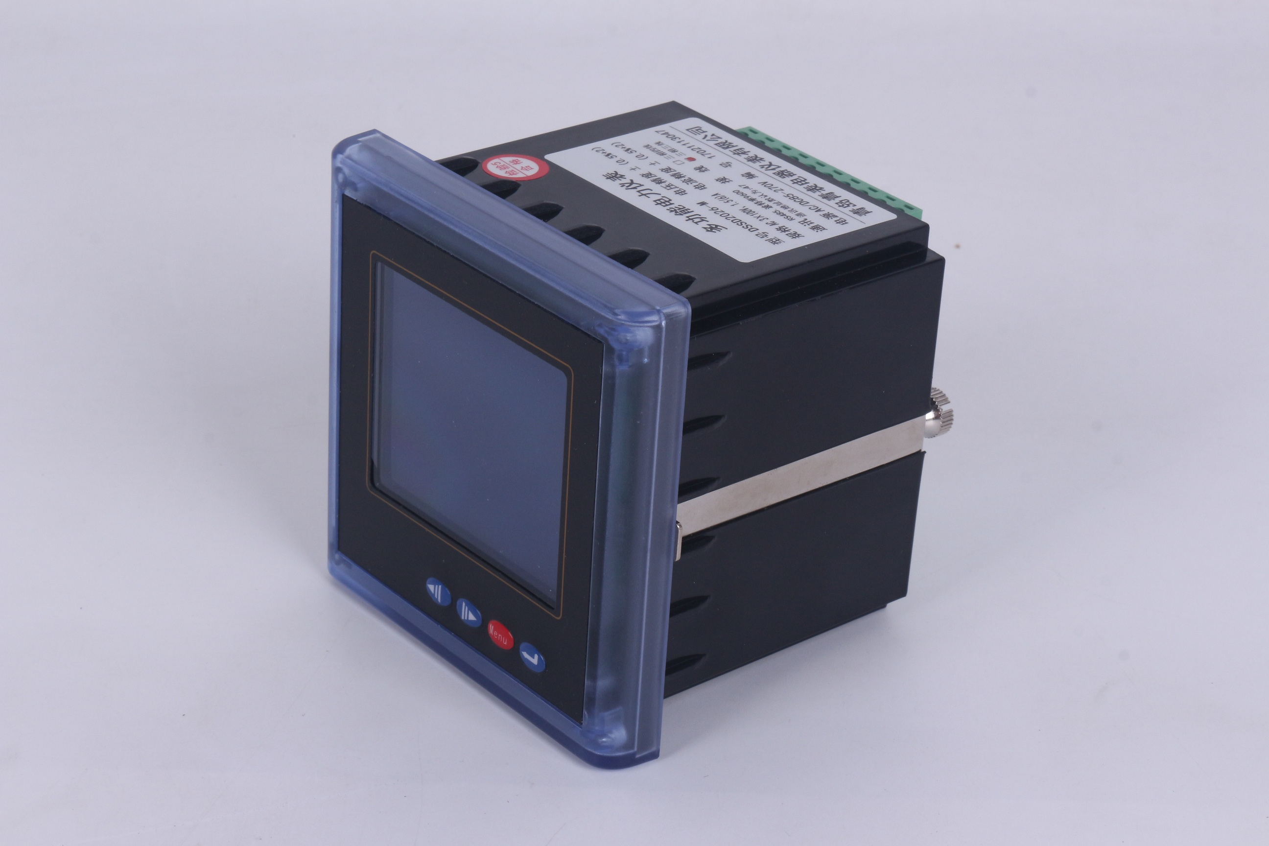多费率崁入式多功能电力仪表(多费率面板表)