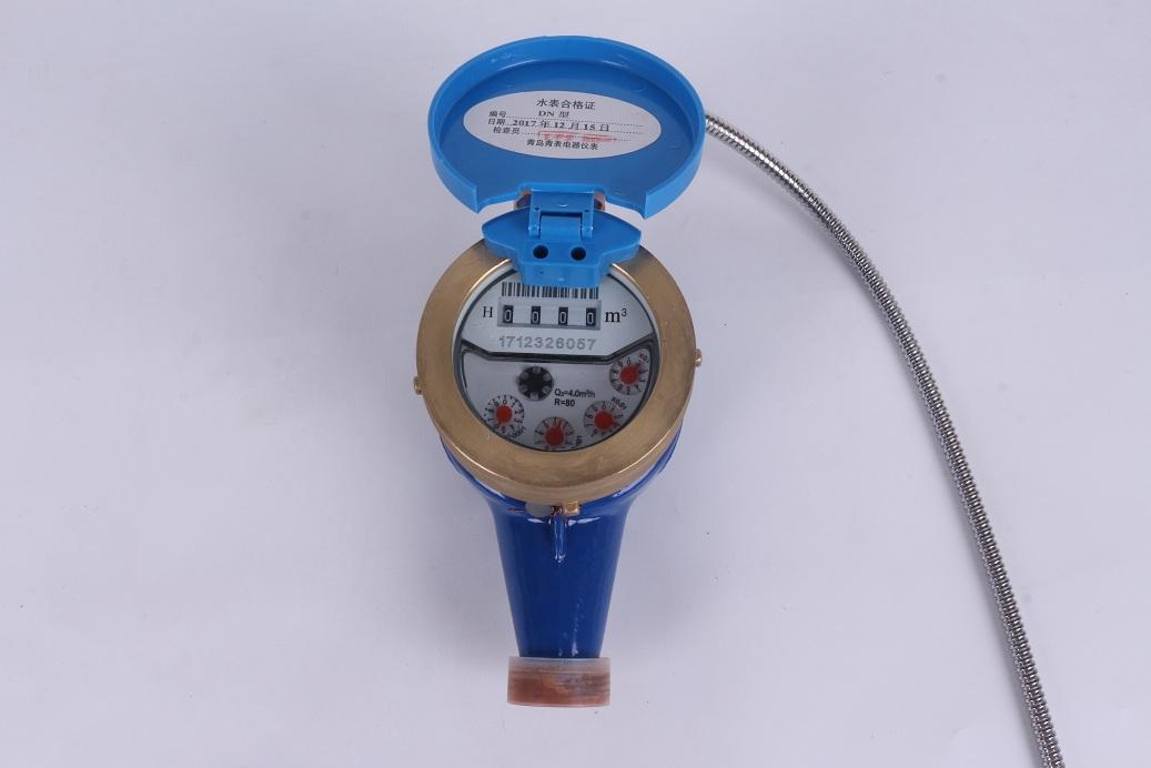 MBUS光电直读远传水表