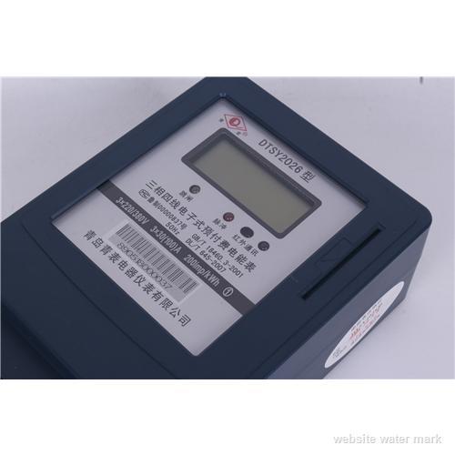 三相手机APP充值电表(青岛)